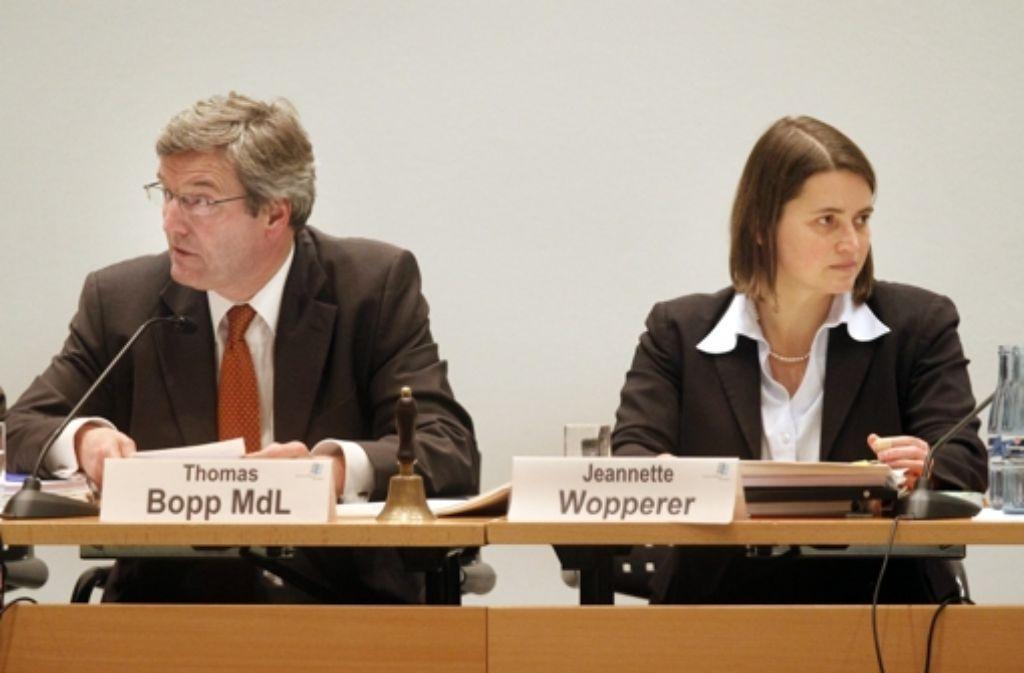 Regionaldirektorin Jeannette Wopperer wird krankheitsbedingt nicht mehr zurückkehren, ihr Posten muss neu ausgeschrieben werden. Quelle: Unbekannt