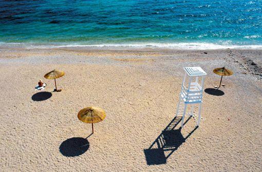 Griechenland verschärft Corona-Beschränkungen