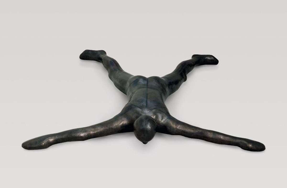 Das Schauwerk Sindelfingen widmet dem Briten Antony Gromley eine Einzelausstellung. Foto: Gromley/Stephen White, London
