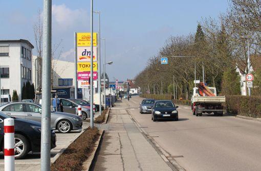 Bessere Radwege zur neuen S-Bahn