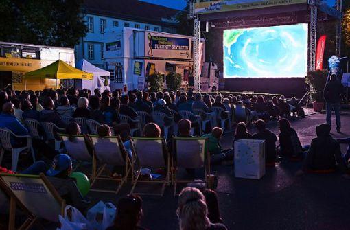Wie die Krise das Filmfestival verändert