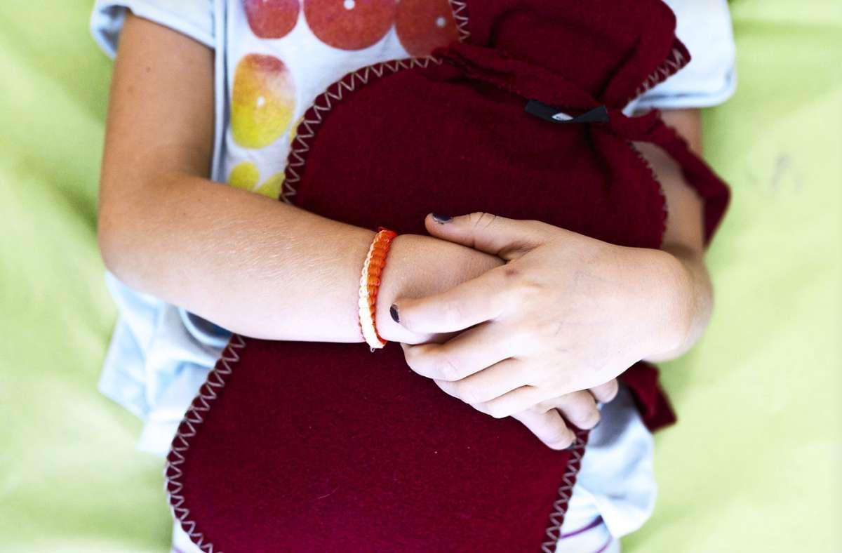 Kranke Kinder sollen in der Schule direkt vor Ort Hilfe bekommen. Foto: dpa-tmn/Florian Schuh