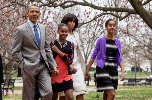 Das Pannenjahr des Barack Obama
