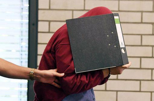 Anklage fordert lange Haft und Sicherungsverwahrung