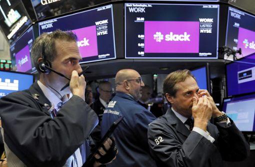 Keine Alternative zur Börse