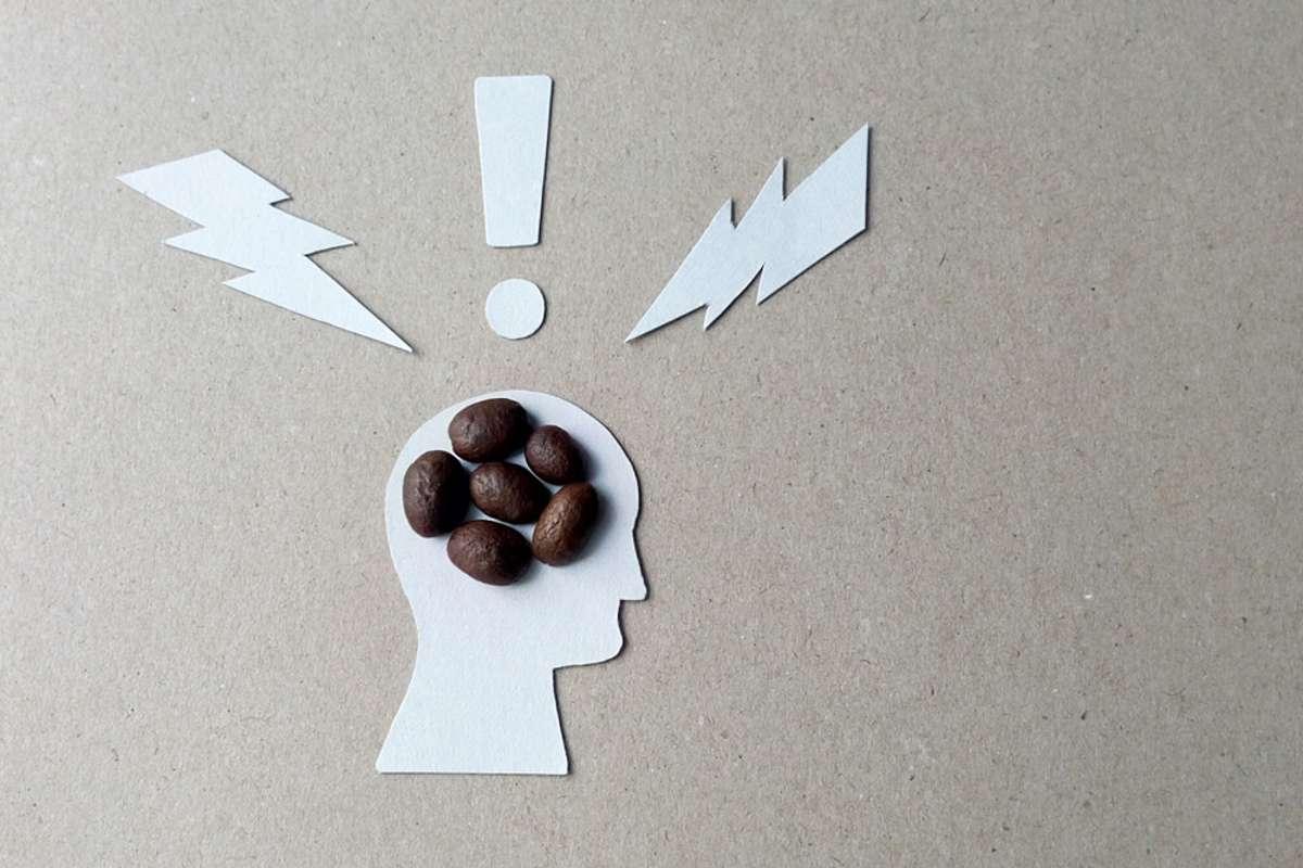 Was passiert im Gehirn? Foto: Bondar Pavel / shutterstock.com