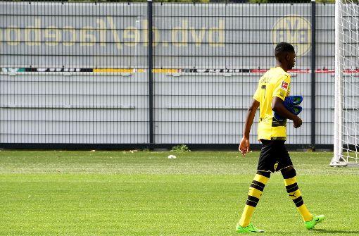 Medien: Dembélé-Transfer fix – Watzke dementiert