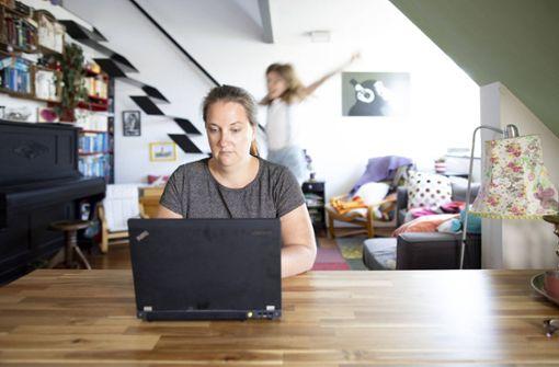 Berlin arbeitet am bezahlten Extra-Urlaub für Eltern