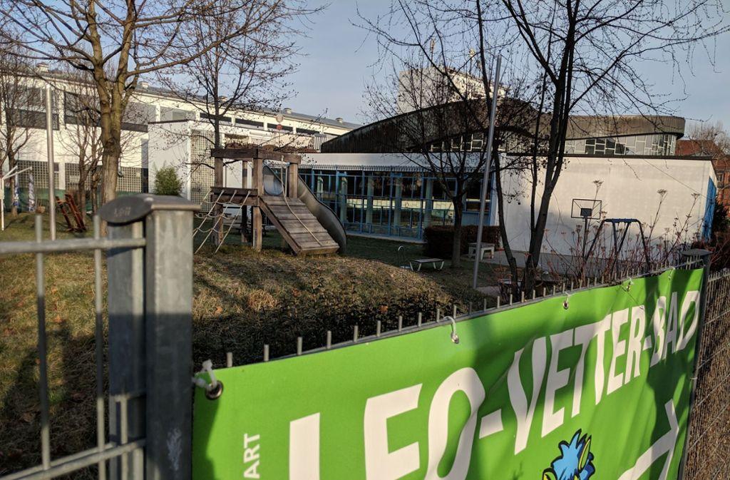 Den Außenbereich gibt es im Leo seit 1998 wieder. Foto: Jürgen Brand