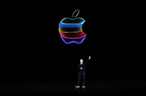 Apple drohen 13 Milliarden Euro an Steuernachzahlungen