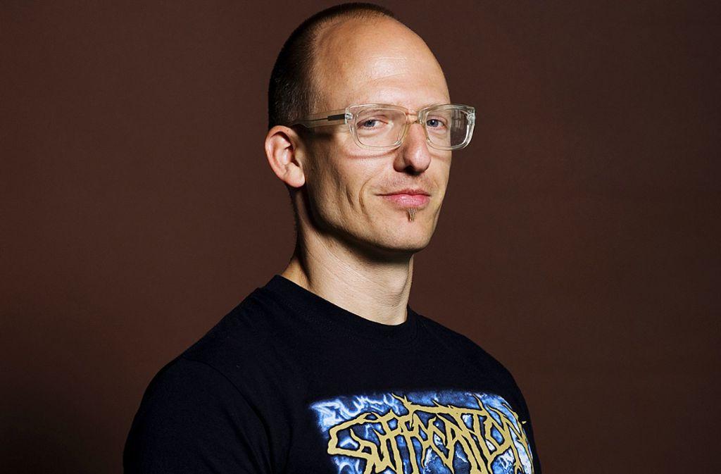 Jörg Scheller kritisiert, wie leicht es sich manche Netz-Diskussionen machen. Foto: Annick Ramp