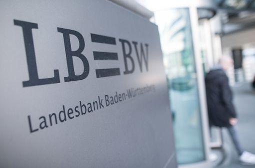 LBBW vergibt mehr Kredite an Firmenkunden