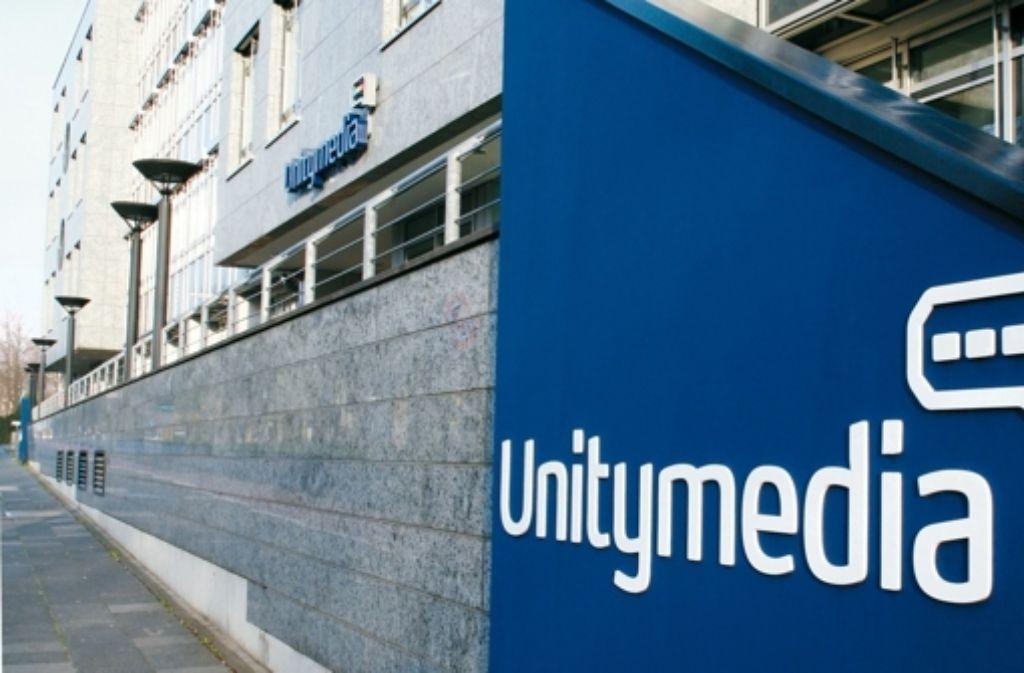 Unitymedia wollte in Deutschland expandieren – doch nun gibt es Hürden. Foto: Unitymedia