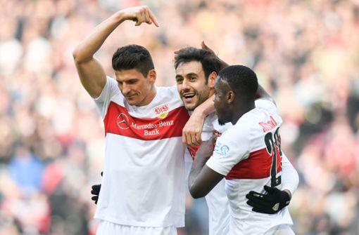 Didavi, Didavi, Gomez: Matarazzo-Team zieht mit Bielefeld gleich