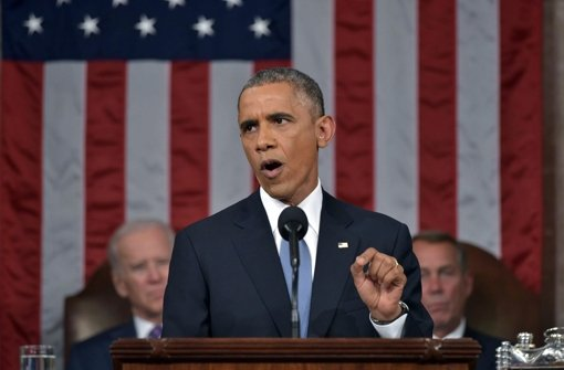 US-Präsident Barack Obama verurteilt Tat