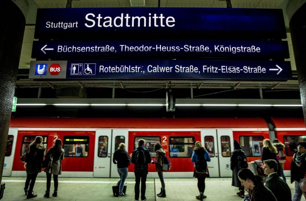 Der S-Bahn-Gipfel sorgt weiter für Gesprächsstoff. Foto: Lichtgut/Leif Piechowski