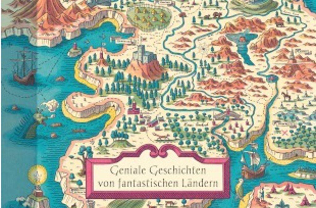 Eine unserer Lese-Empfehlungen: Die Welt in Karten. Foto: dpa