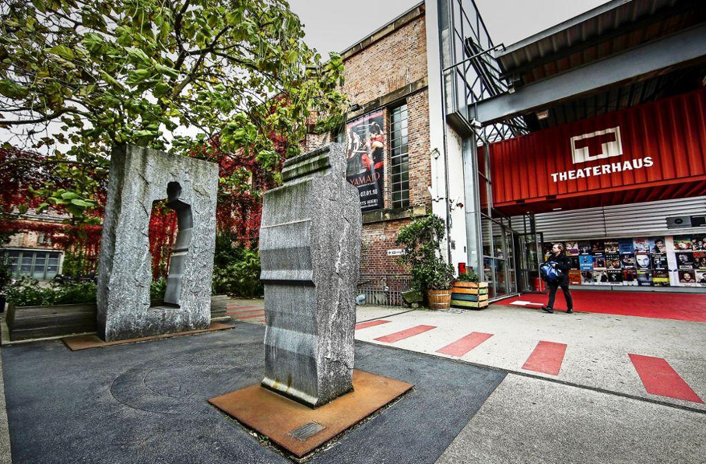 Das Theaterhaus ist finanziell in eine Schieflage geraten. Foto: Lichtgut/Leif Piechowski