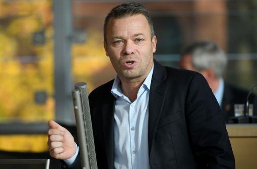 AfD verliert Fraktionsstatus in Kiel –  Abgeordneter tritt aus