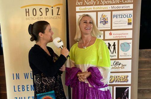 Spenden-Gala fürs Hospiz