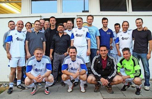 Fredi Bobic sagt zum VfB  Stuttgart nichts
