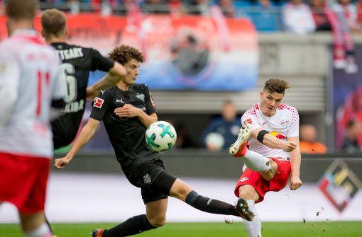VfB Stuttgart bleibt auswärts ohne Punkt