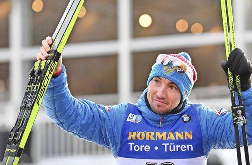 Warum kaum einer Weltmeister Alexander Loginow mag