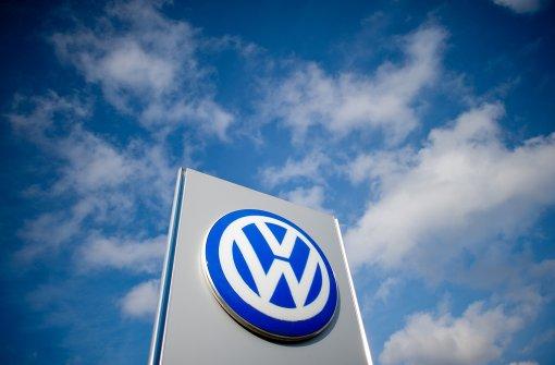 Lösung im VW-Zuliefererstreit