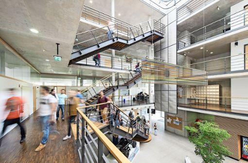 Neue Pläne für den Standort Göppingen