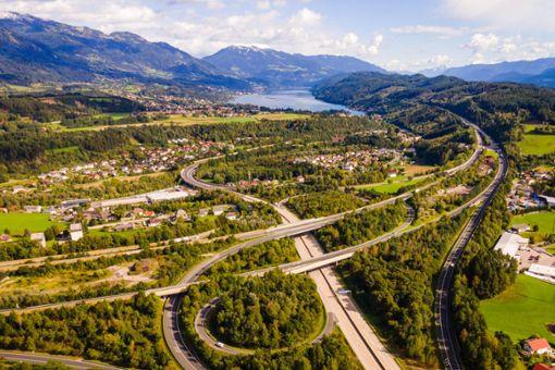 Das südlichste Bundesland Österreichs Kärnten ist für die europäische Logistikbranche ein immanent wichtiger Knotenpunkt.