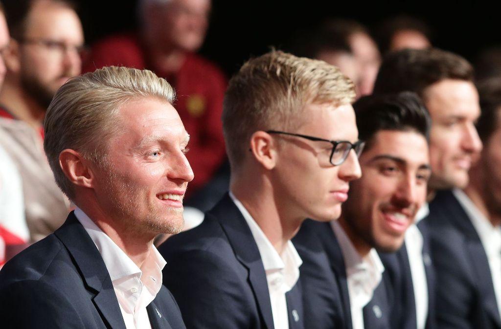 Die Mitgliederversammlung des VfB Stuttgart gibt es bei uns im Liveticker zum Nachlesen. Foto: Pressefoto Baumann