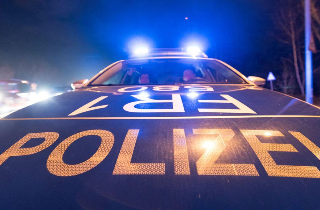 Die Polizei sucht Zeugen zu dem Vorfall in Stuttgart-Ost. (Symbolbild) Foto: dpa/Patrick Seeger