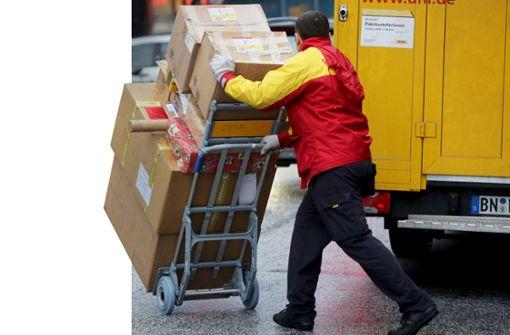 Paketbranche wehrt sich gegen Vorwürfe