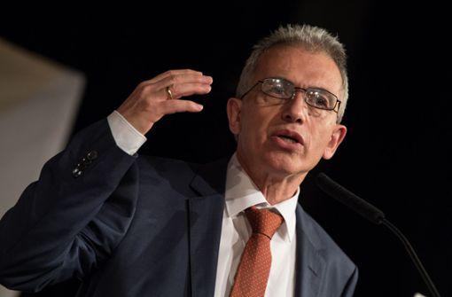 Keine Rede des Frankfurter Oberbürgermeisters bei IAA-Eröffnung