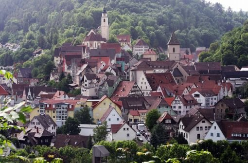 Dorffest in Horb am Neckar abgesagt