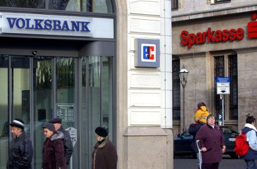 Was Banken und  Ärzte gemeinsam haben