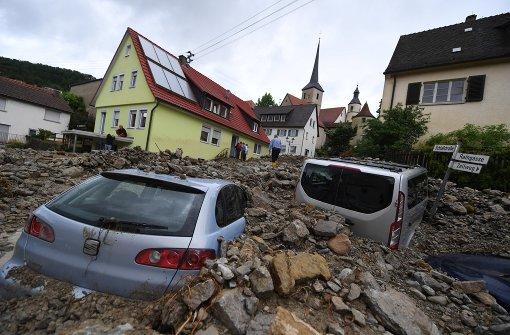 Prognosen lokaler Unwetter sollen besser werden