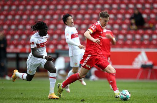 VfB hat Nico Schlotterbeck im Visier