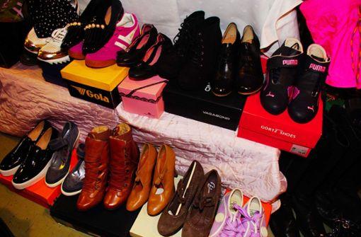 Mädchenflohmarkt muss Räume  in Stuttgart  schließen