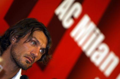 Milan-Legende Paolo Maldini attackiert Ralf Rangnick