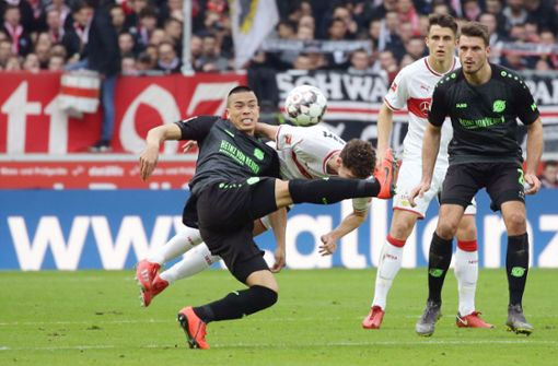 Das Klopp-Wunder inspiriert die VfB-Konkurrenten