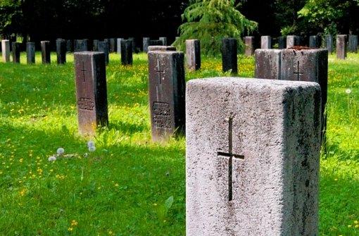 Geschichten zwischen Leben und Tod