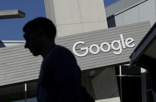 Brüssel eröffnet neues Verfahren gegen Google