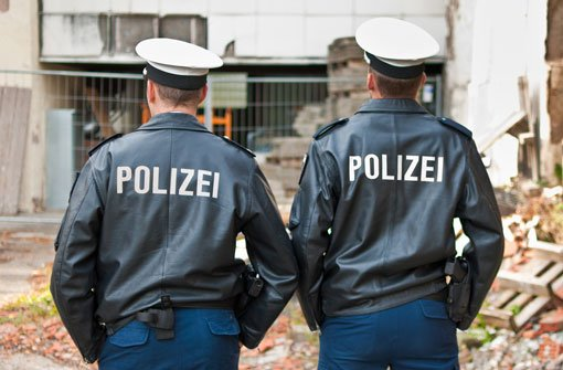 Weil ihn ein Kühllastwagen nervt, soll ein 39-Jähriger in Stuttgart-Vaihingen dessen Reifen zerstochen haben (Symbolbild). Foto: maltomedia werbeagentur/Shutterstock