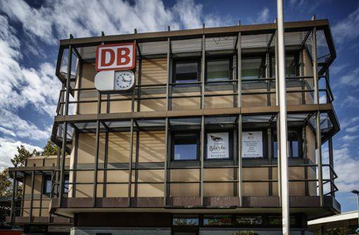 Bahnhofsumfeld wird zum IBA-Projekt