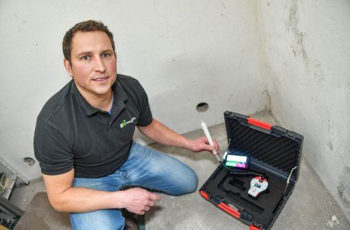 Radon im Schwarzwald – die unsichtbare Gefahr aus der Tiefe