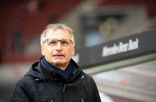 Michael Reschke verteidigt seine Transferpolitik