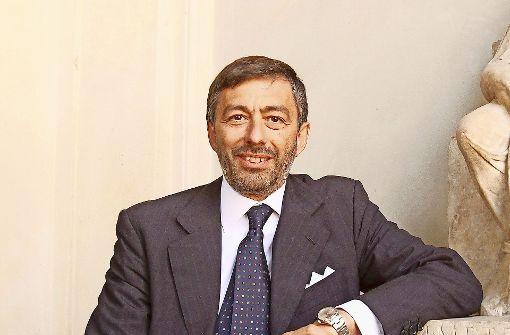 """Justizreform würde den Banken nützen"""