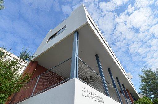 Stuttgarter Corbusier-Häuser zum Weltkulturerbe ernannt