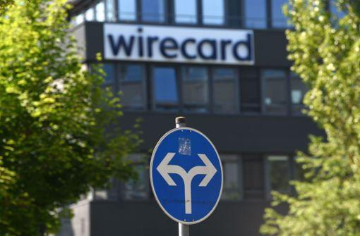 Fall Wirecard: LBBW sieht sich  getäuscht